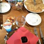 """Somptueux """"petit"""" déjeuner"""