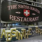 Photo of Swiss Haven Restaurant