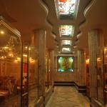 Roopali Inn Corridor