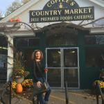 Coffee's Country Market and Catering