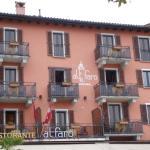 Piazza Ascona, Hotel & Restaurants Foto