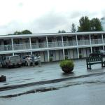 King Edward Motel, Stewart