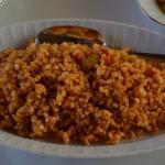 bulgar rice