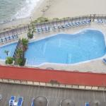 Globales Santa Lucia Hotel Foto
