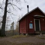 Ikolanaho rental cabin