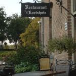 terras t Koetshuis