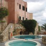 Kastellos Village.CRETE