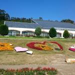 Awaji Farm Park England Hill Foto