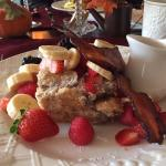 Charlene's Famous French Toast