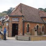 Lulworth Heritage Centre