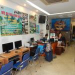 Central Backpackers Hostel Foto