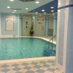 Danubius Health Spa Resort Grandhotel Pacifik Foto