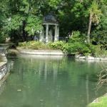 Photo de Jardin de l'Arquebuse