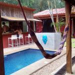 Hotel Mahayana Foto