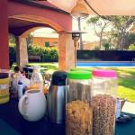 La Colina Bed & Breakfast