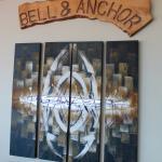Bell & Anchor