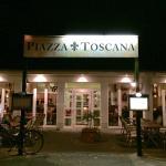 Piazza Toscana