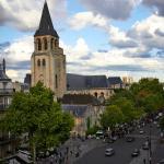 Au Manoir Saint Germain De Pres Foto