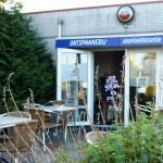 grand cafe Ontspannerij