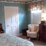 The Cora Carlisle room