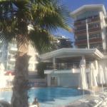 Xperia Saray Beach Hotel Photo