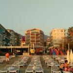 Window View - Xperia Saray Beach Hotel Photo