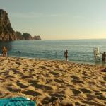 Beach - Xperia Saray Beach Hotel Photo