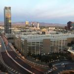 Window View - ARIA Resort & Casino Photo