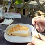 """Clairement """"fait maison"""" ; lasagnes délicieuses !!"""