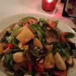 Milona Salad