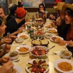 Turkish Dinner Night