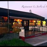 Le paquier restaurant