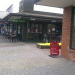Vibes Cafe Whangamata