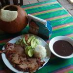 Rincon Yucateco Foto
