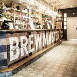 BRWMSTR Main Bar