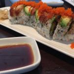 Momiji Sushi Bar and Grill