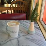 Poulsbohemian Coffee House Foto