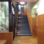 Complejos turísticos Onsen