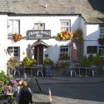 Photo de The Kings Arms Hotel