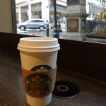 Starbucks - Americano