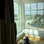 Lindo hotel, muy confortable, algunos problemas con la wifi pero es lo de menos. Linda la vista
