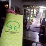 Photo of Santa Figueira