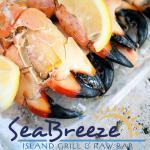 Fresh Florida Stone Crab Claws