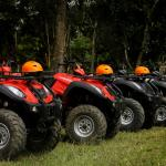 4WD, ATV & Off-Road Tours