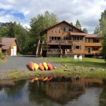 Foto de Bear Lake Lodgings B&B