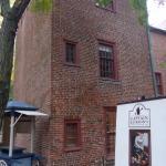 Foto de Captain Jackson's Historic Chocolate Shop