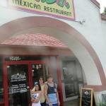 good mexican food