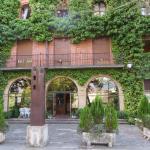 Foto de Hotel Xabier