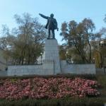 Foto de Lenin Statue