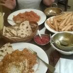 Shiraz Indian Restaurant Kamo Photo